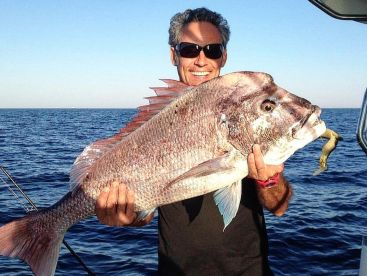 Cadiz Fishing Trips