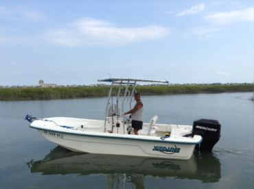 Brag And Release-Flats New for 2017, Murrells Inlet