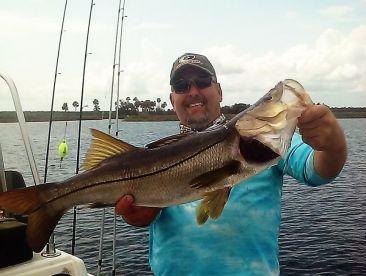 Seize The Bay Fishing Charters, Weeki Wachee