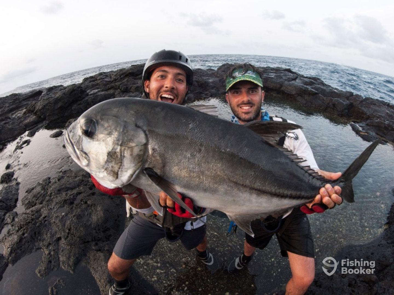 CVS Fishing