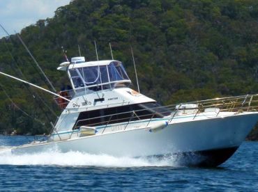 Ambition Charters - Port Stephens
