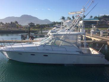 Mahi Mahi Fishing Tours - Diana