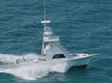 Southpaw Fishing Charters