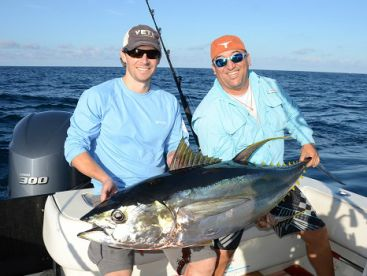 Hot Spot Fishing Charters Inc