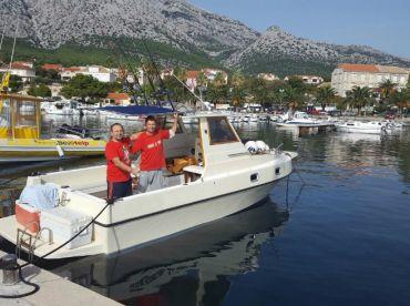 Dubrovnik Boat Charter