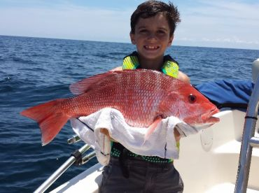 Hooker Charters & Guide Service