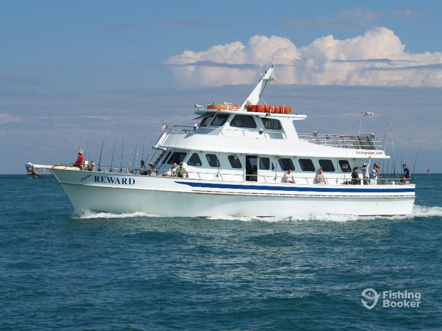 Reward Fishing Fleet - Party Boat (Miami) - Updated 2020 ...