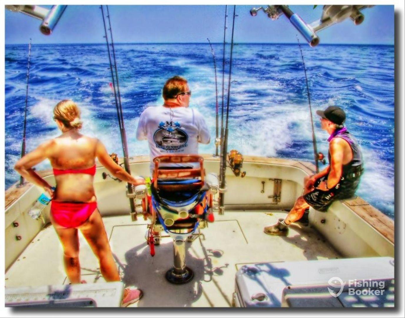Reward fishing fleet legacy miami fl fishingbooker for Reward fishing fleet