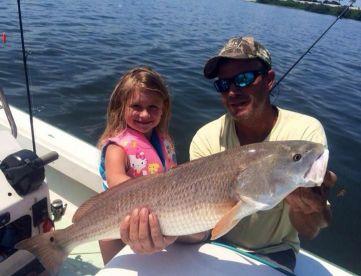 Fish On Florida Charters - Bayport, Bayport