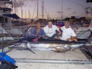 Tahiti Trip Fishing