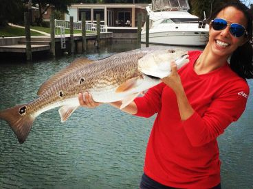 Reel Tight Fishing Charters