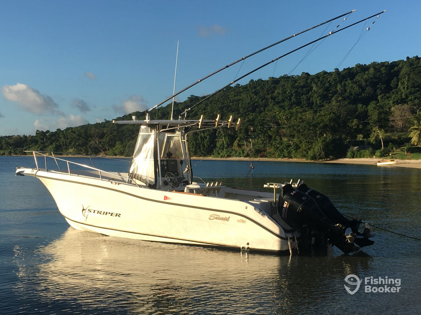 Harbour Fishing Charters