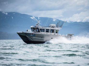 M/V Casino Alaska Ocean Pros