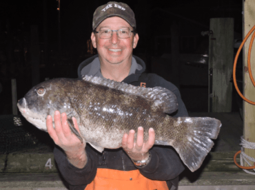 13.3# Blackfish
