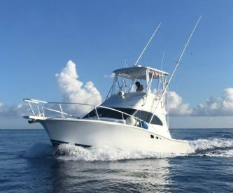 Montze Fishing And Snorkel Charters