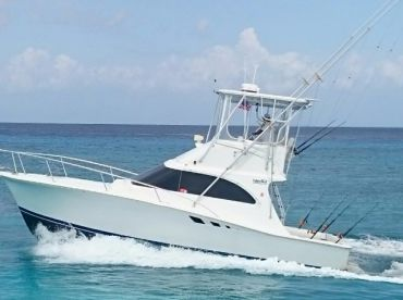 Montze Fishing And Snorkel Charters, Cozumel