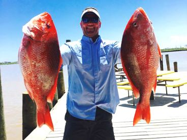 Blue Streak Fishing Charters