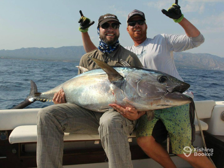 Delta Game Fishing II