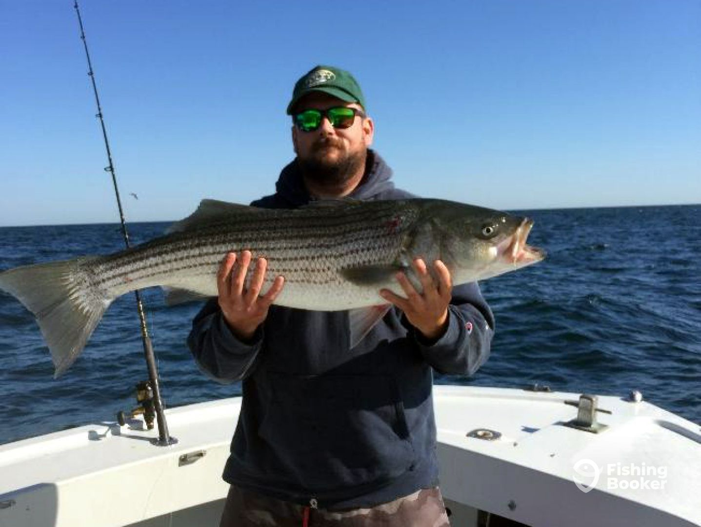 Fishbone Charters Cape Cod