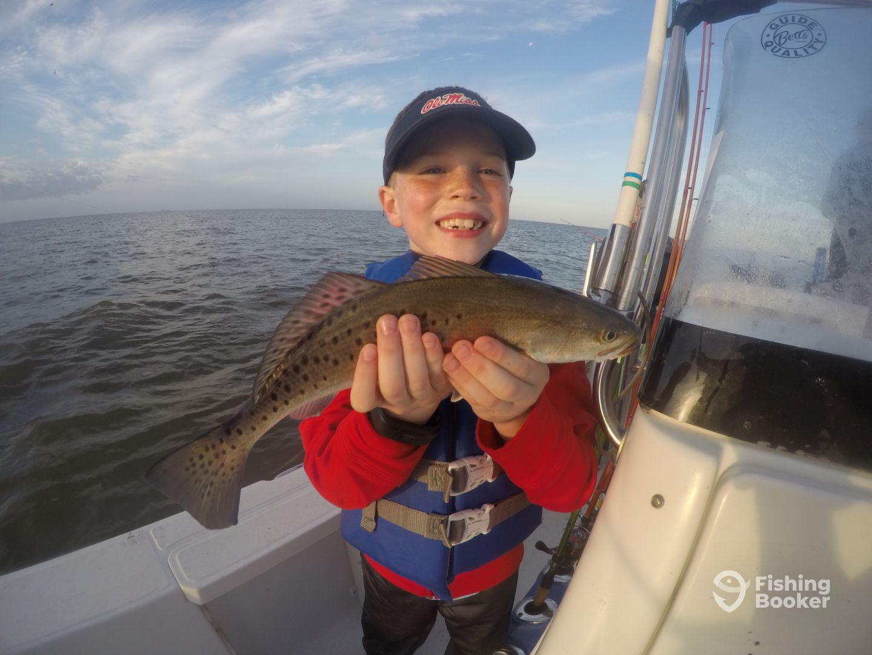 Ugly fishing llc gulf shores al fishingbooker for Mobile alabama fishing charters
