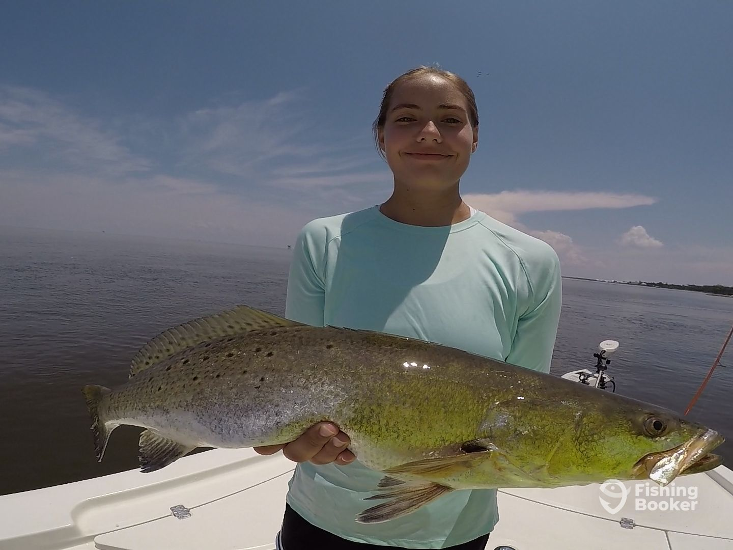 Ugly fishing llc gulf shores al fishingbooker for Gulf shores fishing charter rates