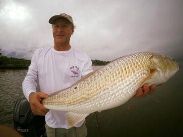 Ugly Fishing LLC, Gulf Shores