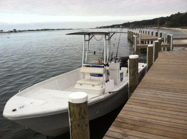 Powers Fishing Charters
