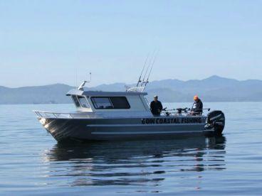 Goin Coastal Fishing Charters