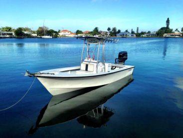 Anna Maria Charters - 24', Holmes Beach