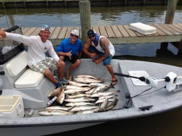Texas Tail Chasers