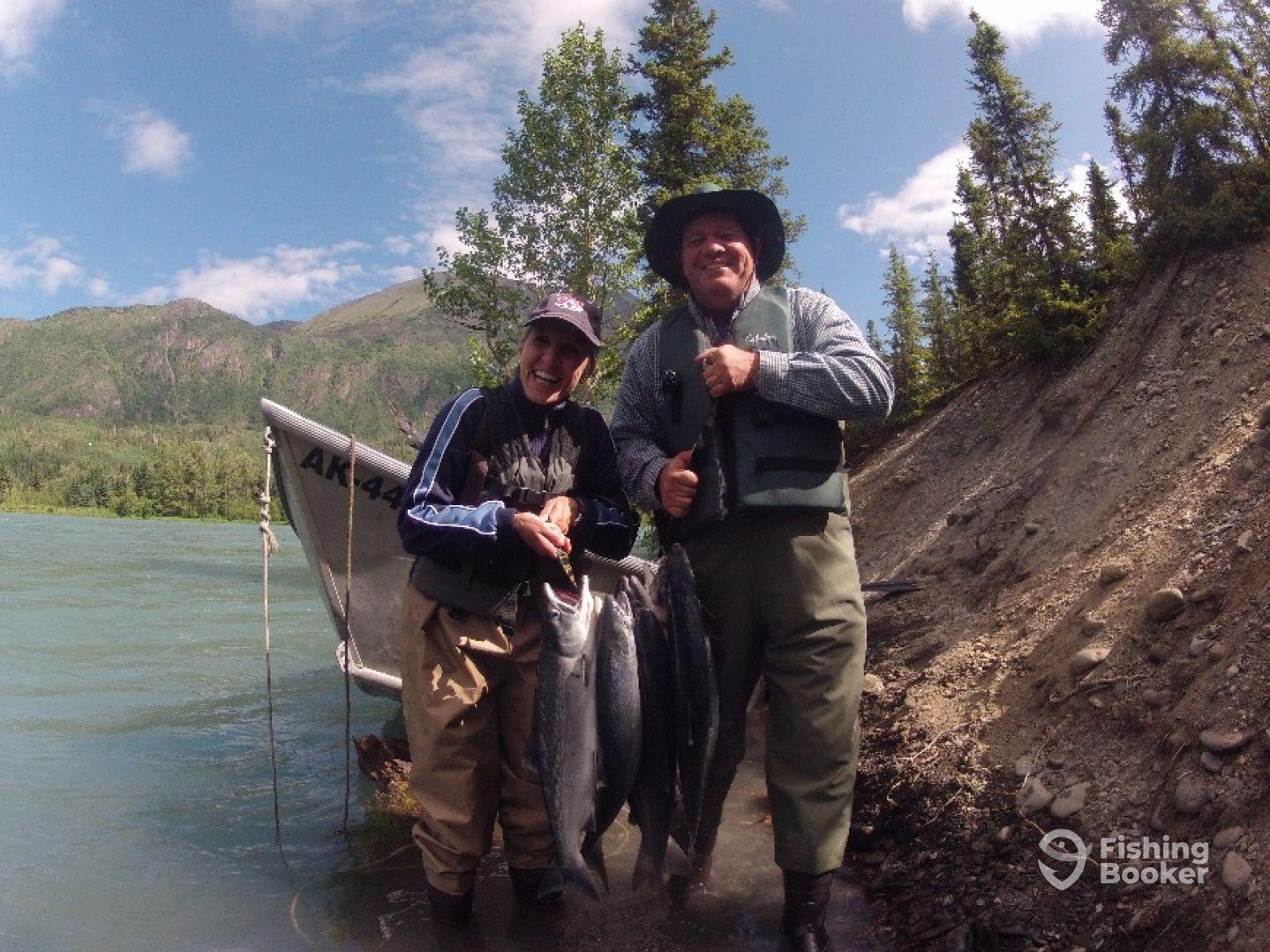 Kenai River Trout Anglers
