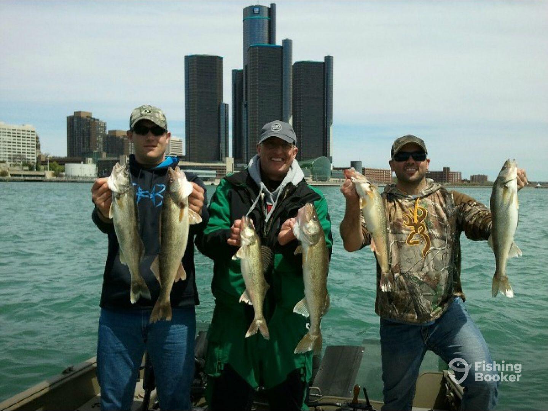Heatwave Fishing Charters