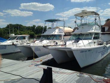 Sara J Fishing Guaranteed Or Free, Cleveland