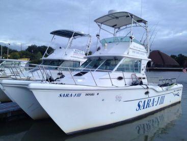 Sara J III, Lakeside Marblehead