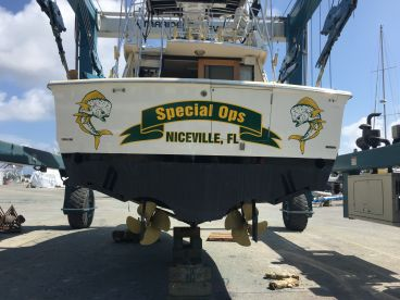 Special Ops Charters - Destin
