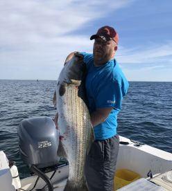 S.O.S. Fishing Charters Boston