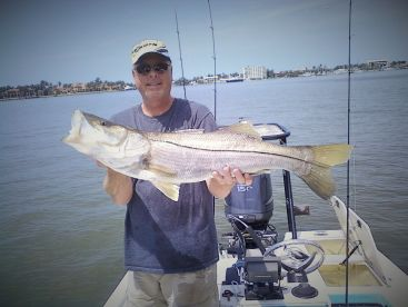 Naples Snook