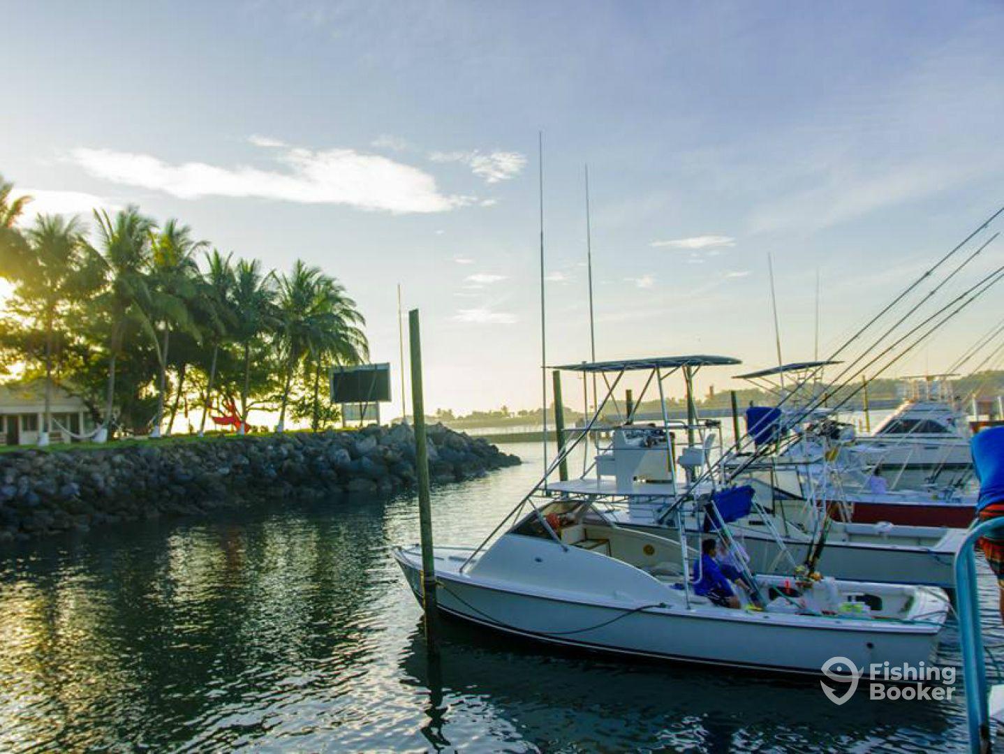The Hook Fishing & Accommodation