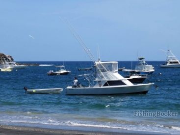 Dream On Sport Fishing, Playa Ocotal