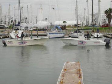 24 ft standard boats
