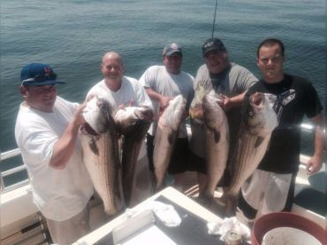 My Joyce Fishing Charters