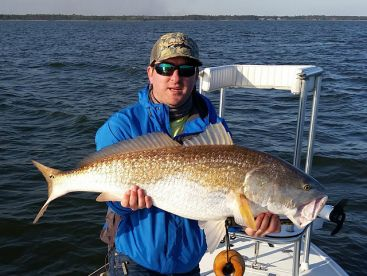 Inshore Expeditions Fishing Charter