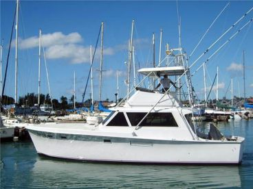 Pacific Sportfishing LLC