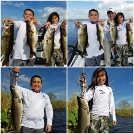 professional hooker fishing trips, Clewiston