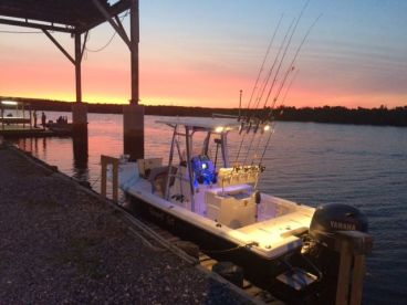 Southbound Fishing Charters