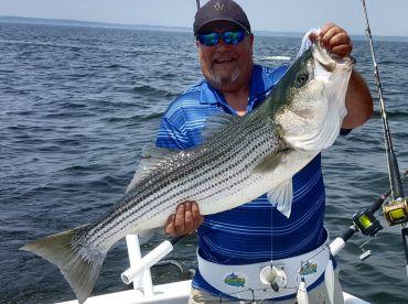 Chesapeake Beach Md Fishing Charters
