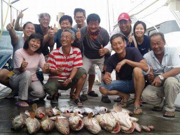 My Boat 2 Fishing Charters