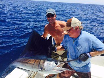 Sportfishing Osa Peninsula