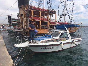 Friend Ship North Cyprus