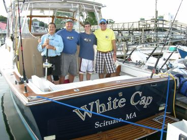 White Cap Charters